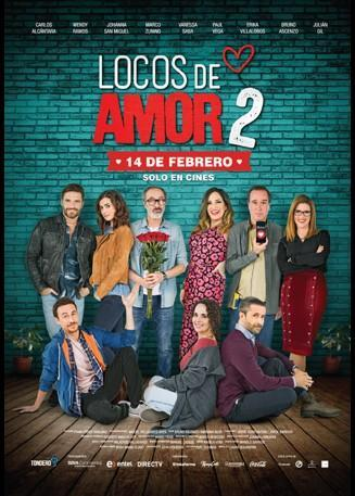 Locos de Amor 2 2018 Latino WEB 1080 Ligero zippy