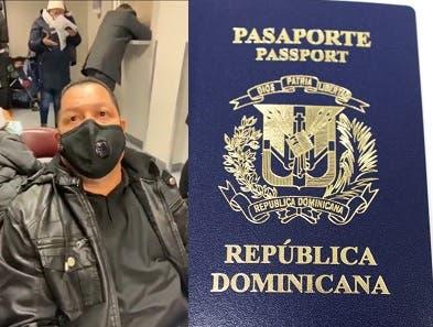 Consulado RD en Nueva York expide pasaportes sobre los 300 dólares
