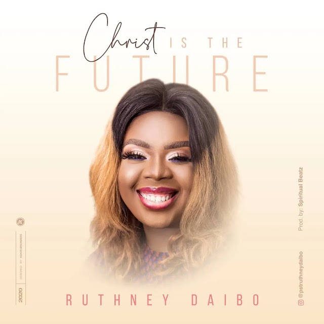 "Ruthney Daibo – ""Christ is the Future"""