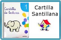 CARTILLA DE LECTURA 1 SANTILLANA
