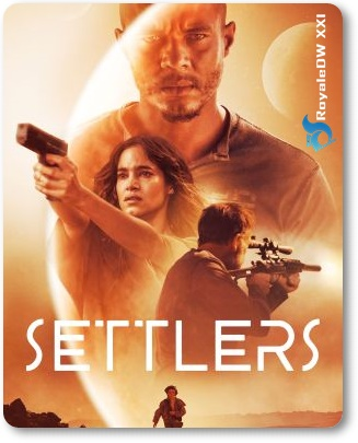 SETTELERS (2021)