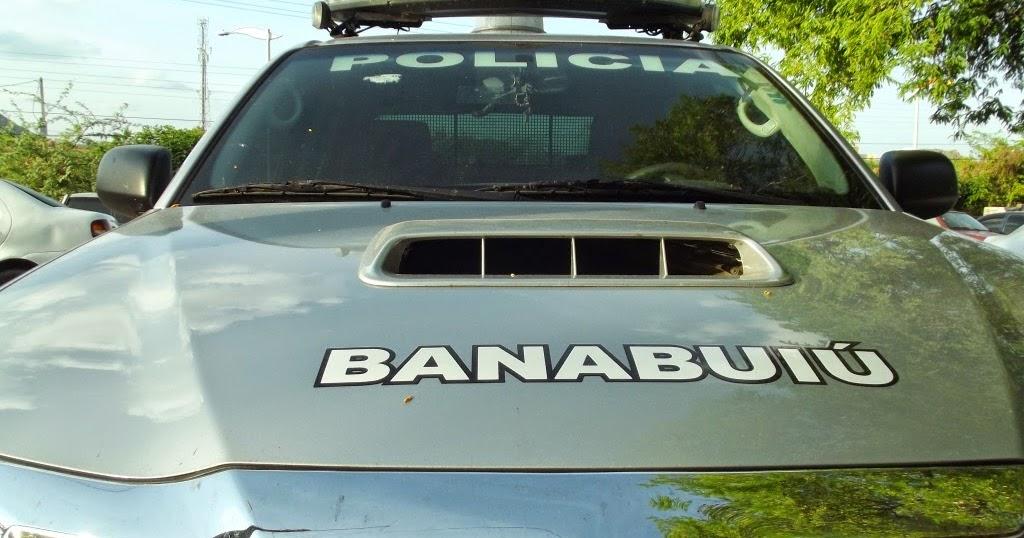 Resultado de imagem para policia banabuiú