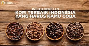 kopi litong susmatra