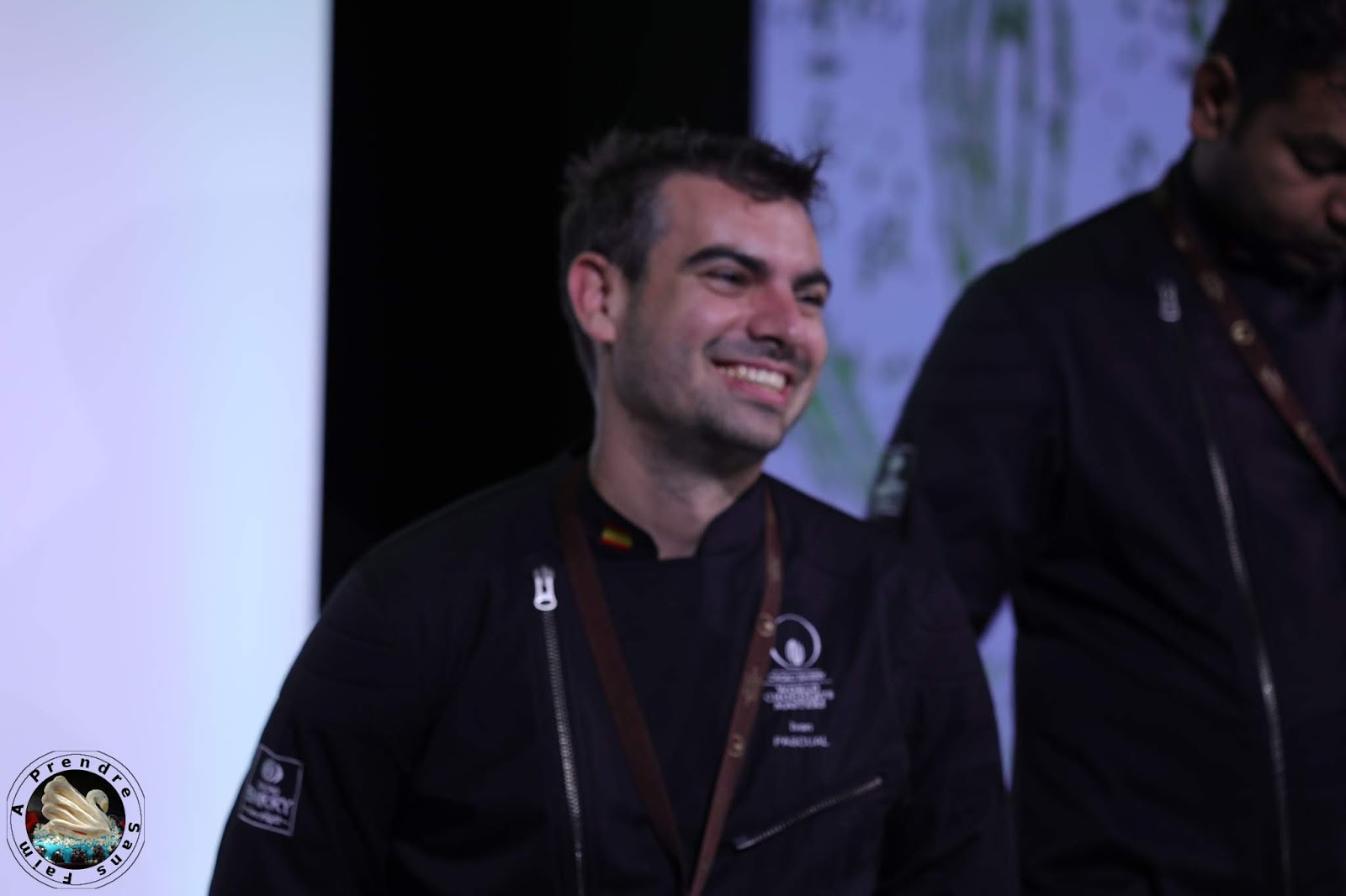 World Chocolate Masters au Salon du Chocolat 2018 : candidats et créations