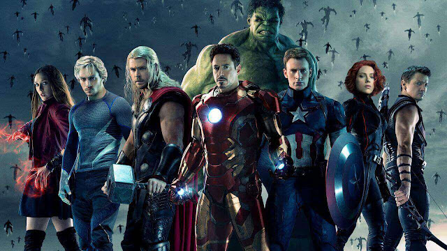 The Avengers فيلم