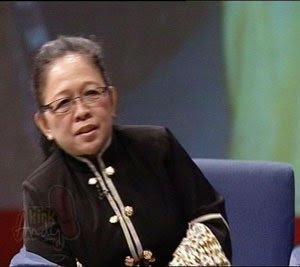 Naomi Susilowati Setiono