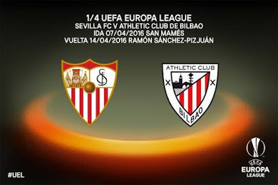 Sevilla Athletic UEL