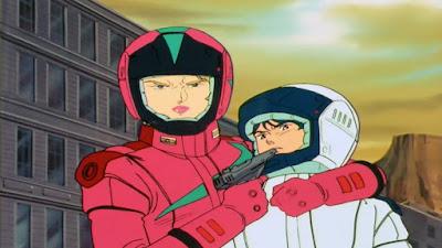 MS ZETA Gundam Episode 07 Subtitle Indonesia