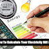 TNEB Bill Calculator | TANGEDCO Tariff & Reading Details