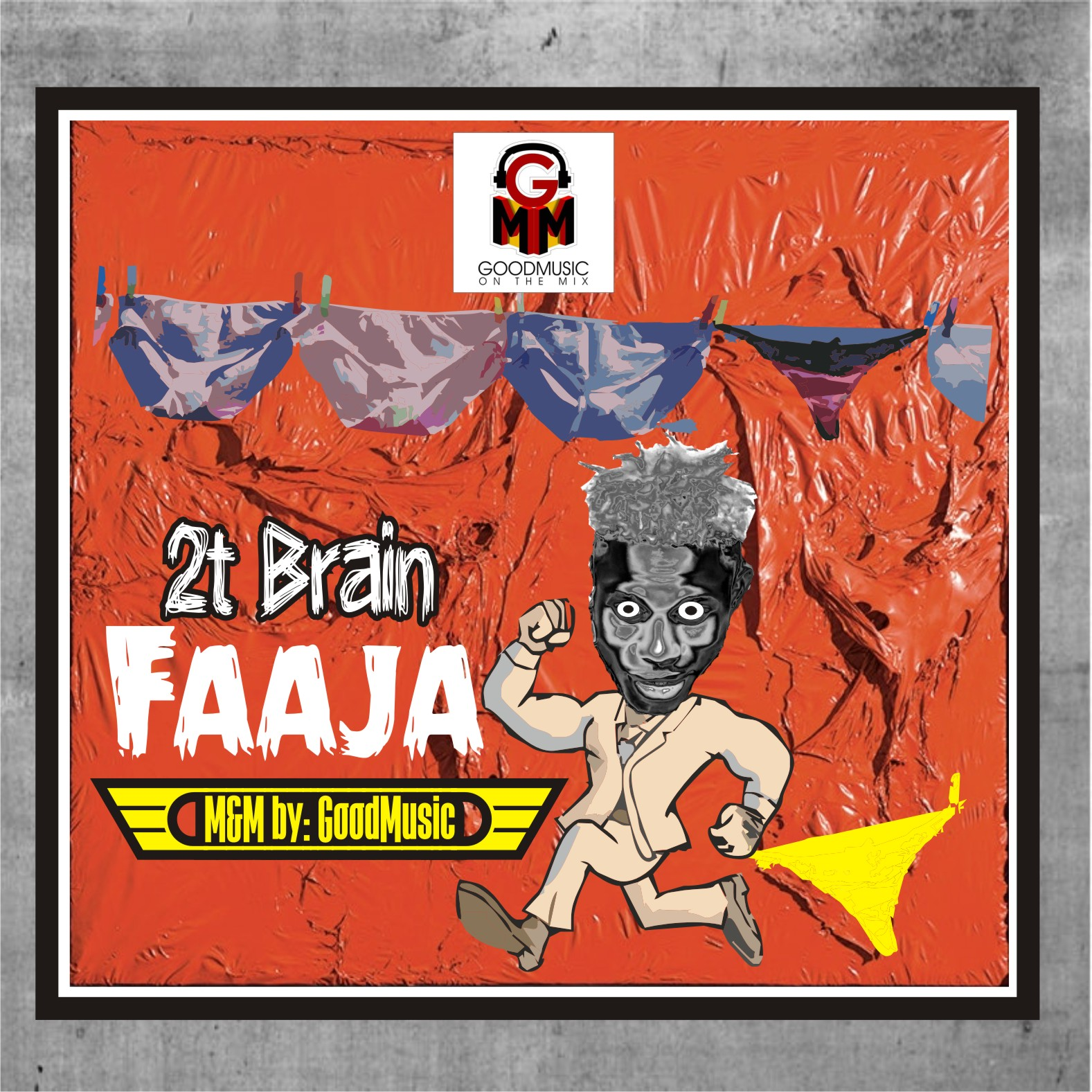 2t Brain-Faaja mp3 download