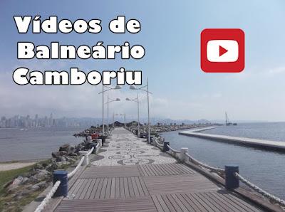 Videos de Balneario Camboriu
