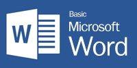 รับสอน จัดอบรม การใช้งาน Microsoft Word 2010/2013 พื้นฐาน