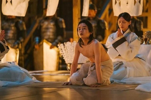 Sinopsis dan Review Drama Joseon Exorcist