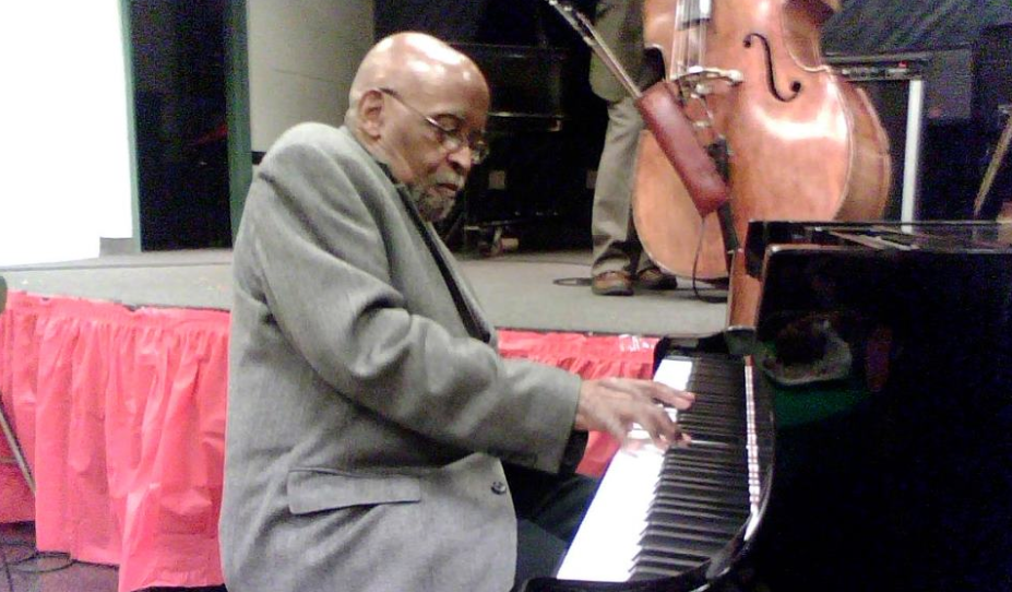 Junior Mance - For My Fans It's All About You