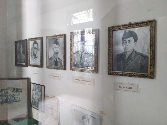 pahlawan museum perjoangan