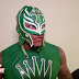 WWE ainda não perdeu o interesse em Rey Mysterio
