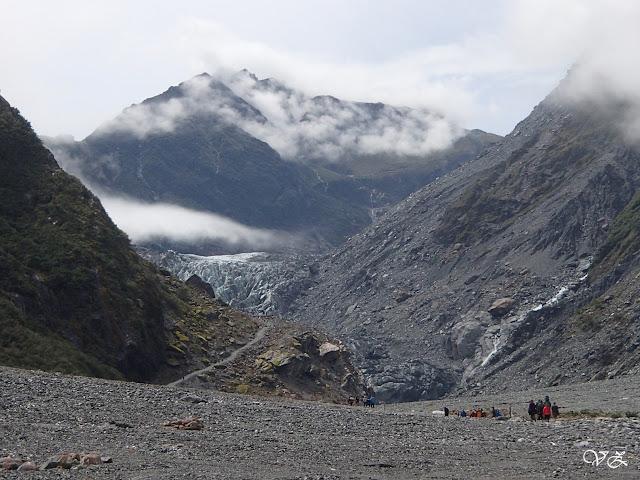 Fox Glacier Road Trip New Zealand