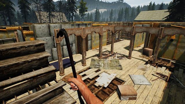 تحميل لعبة Ranch Simulator للكمبيوتر مجانا