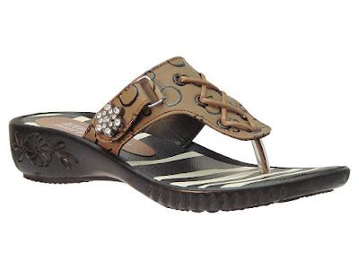 Latest Ladies slippers