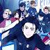 Lançamento do anime  YURI ON ICE  vem  trazendo  fãs numerosos.