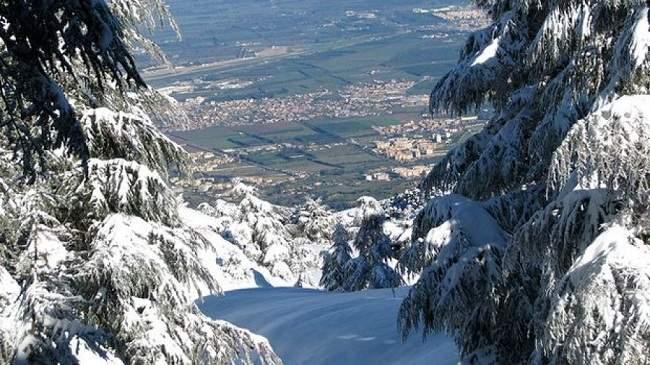 الجهوية 24 - بداية الاستعدادات في المناطق الجبلية لموجة البرد القارس