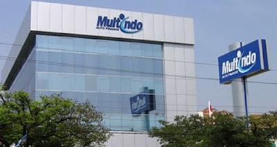 Dibutuhkan Posisi TELLER di PT. MULTINDO AUTO FINANCE KANTOR PUSAT