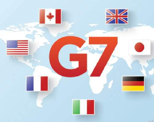 Trump 🇺🇸 Advocates  to Let Russia 🇷🇺 Join The G7 Group