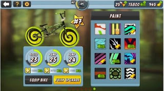 Download Mad Skills BMX 2 v2.0.3 Apk Mod (Unlimited Money) Android