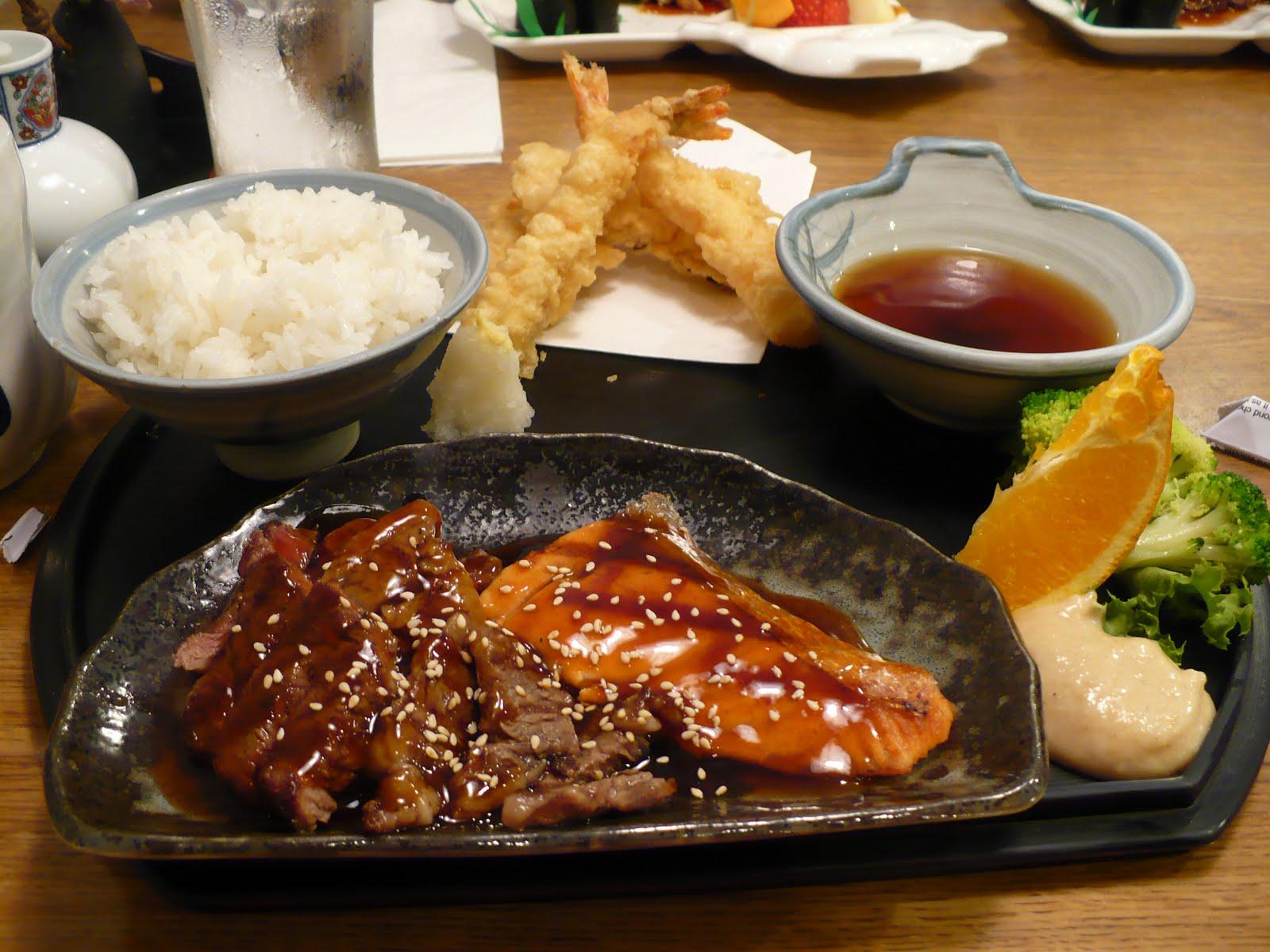 Japanese Beef Teriyaki Recipe