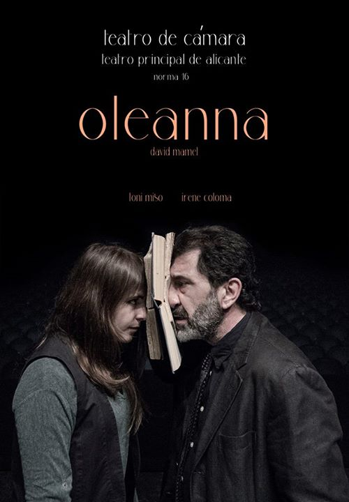 OLEANNA DAVID MAMET PDF DOWNLOAD