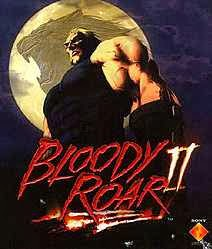 Download Bloody Roar 2 iSO Free