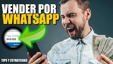 Como Aprender a Vender por WhatsApp Tips y Estrategia 2020