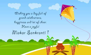 happy makar sankranti download photo