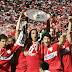 De desacreditado a campeão: o último Stuttgart a vencer a Bundesliga