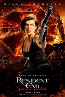 Resident Evil The Final Chapter 2017 Full Movie Dubbed In Hindi Download