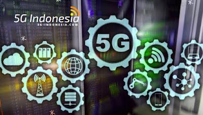5 keuntungan dari jaringan 5G