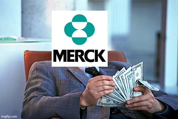 Merck Says It Has the First Antiviral Pill Found to Be Effective Against Covid