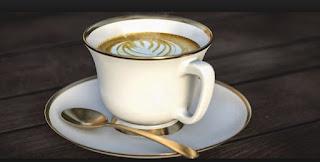 kalori Kopi Espresso