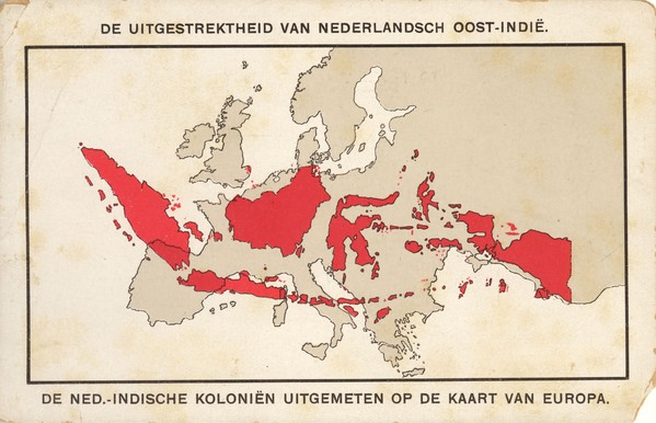 The Mad Monarchist Revolution in the Dutch East Indies