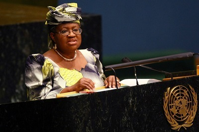 Ex Minister, Okonjo-Iweala Speaks on Reason for Nigeria's Current Challenges & Profer Solutions