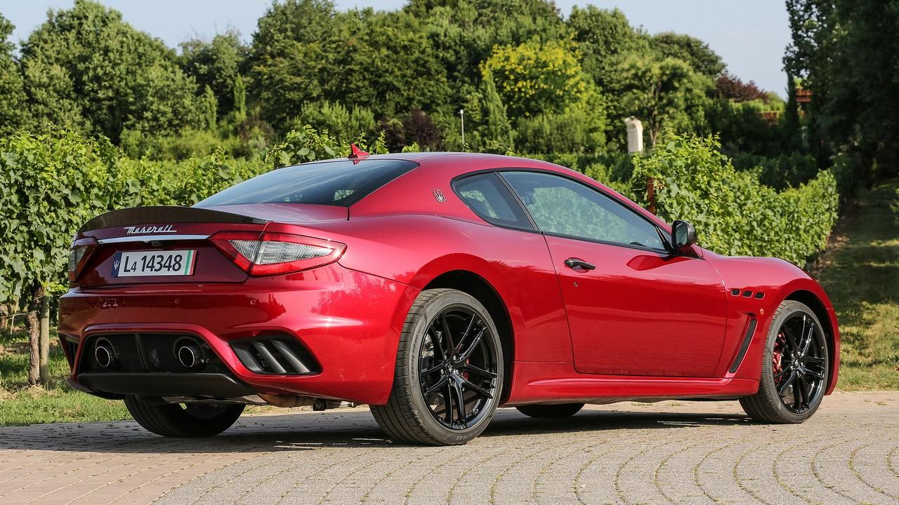 Who Makes Maserati Cars (History & Products)