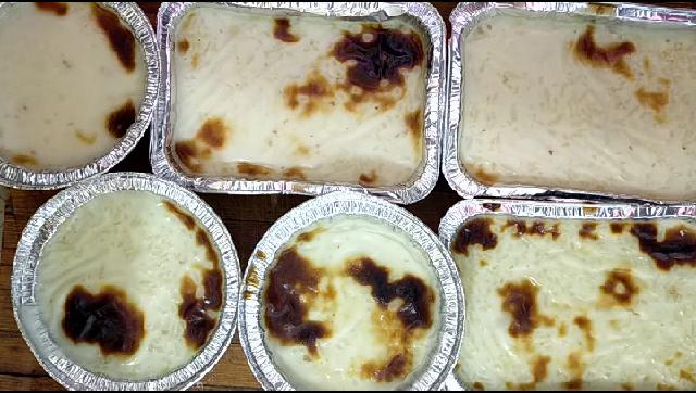 احلي ارز باللبن في الفرن احلي و اطعم من المحلات في المنزل الشيف محمد الدخميسي
