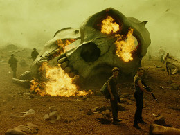 Kong Skull Island Film Location