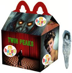 happy meal twin peaks