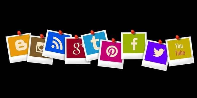 Os blogs e o surgimento das mídias sociais