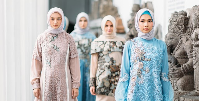 Berkonsep Virtual, IMFW x Shopee 2020 Diramaikan Desainer Mancanegara