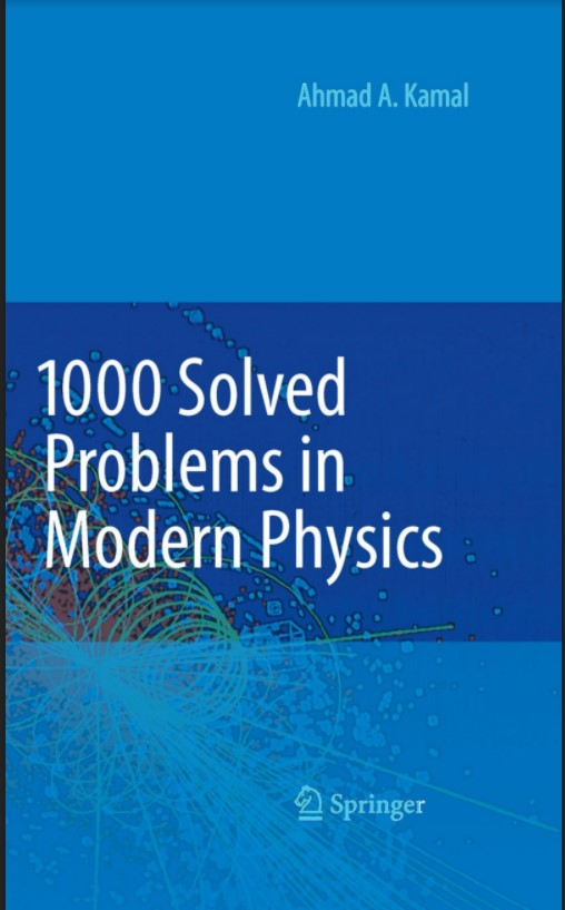 1000 Solved Problems in Modern Physics in pdf