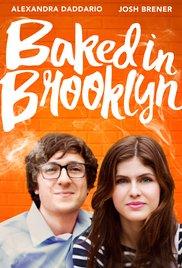 فيلم Baked in Brooklyn 2016 مترجم