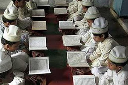 Yuks, Isi Ramadhan ini Dengan Perbanyak Membaca Al-Qur'an