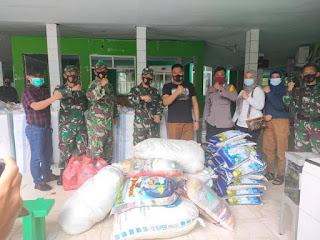 Gempa di sulbar,Ini yang dilakukan Kepala Desa Mattiro Labangeng Pangkep